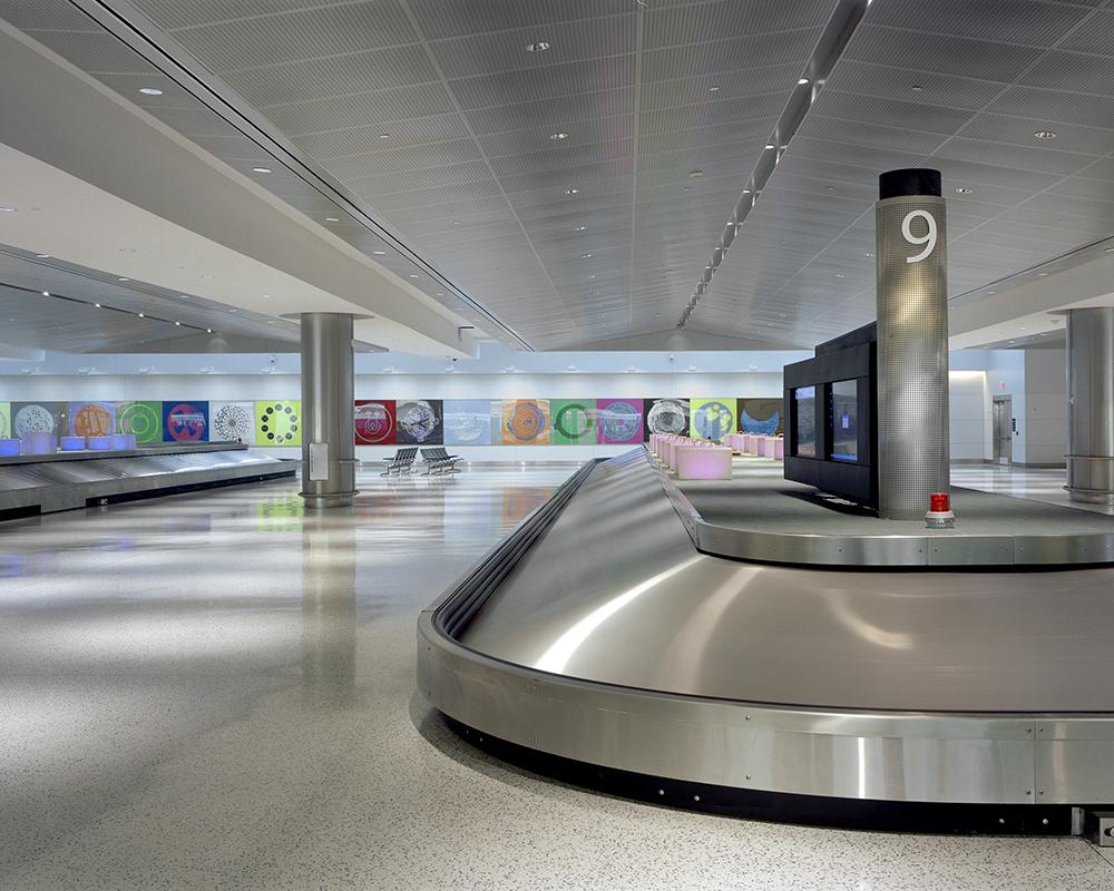 20C&I IAH Int Terminal 30