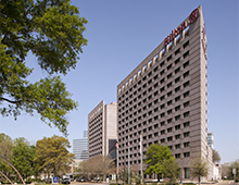 Hilton Houston Post Oak