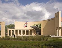 Lora B. Peck Elementary School