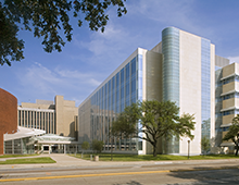 Science & Engineering Research Center