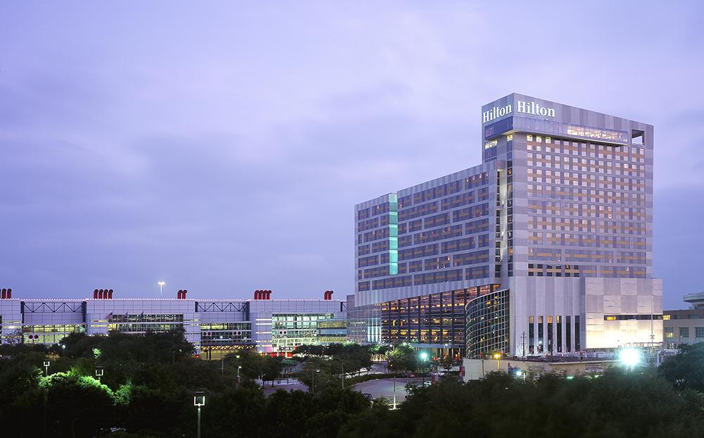 16Hosp Hilton Americas 16