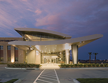 The University of Texas Medical Branch Specialty Care Center