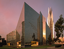 Crystal Cathedral / Christ Cathedral