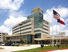 Memorial Hermann Katy Hospital