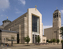 Co-Cathedral of the Sacred Heart