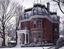 Snitjer House