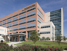 The University of Texas Research Park