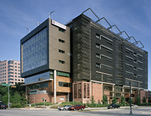 The University of Texas School of Nursing