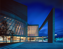 Morton H. Meyerson Symphony Center