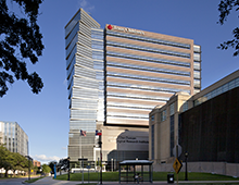 Texas Children's Neurologial Research Institute