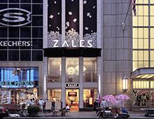 Zales Herald Square