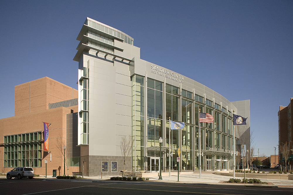 02C&I Sandler Center 05